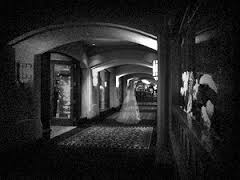 BSH Ghost in Hallway