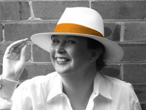 Maree Sheehan - a well connected Sydney local.