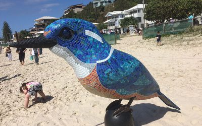 SWELL SCULPTURE FESTIVAL 2016 – GOLD COAST, QUEENSLAND