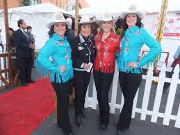 WHAT TO WEAR AT CALGARY STAMPEDE- 2015