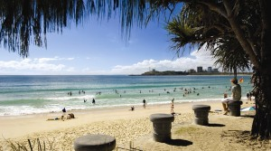 MOOLOOLABA – QUEENSLAND'S NEWEST CRUISING DESTINATION
