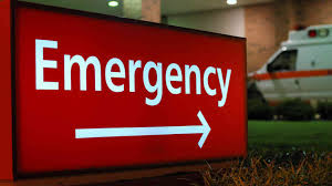EMERGENCY YOU SAY… BUT WHAT NUMBER DO I DIAL?