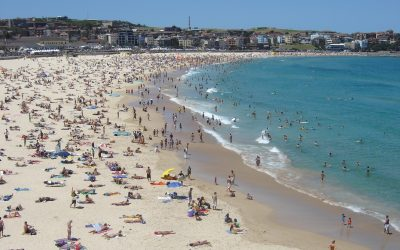 Australian Summers – Beach & Surf Safety
